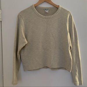 Hard Tail sweatshirt